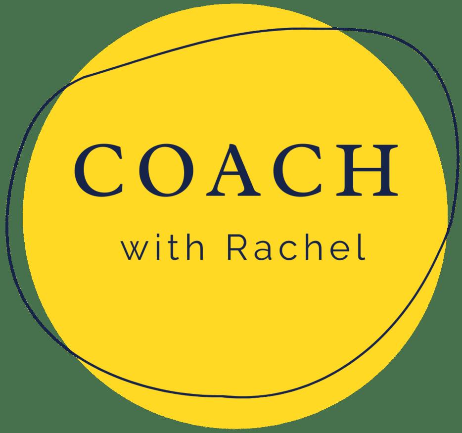 Coach with Rachel